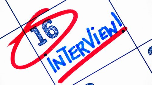 Make the Most of Your Interview