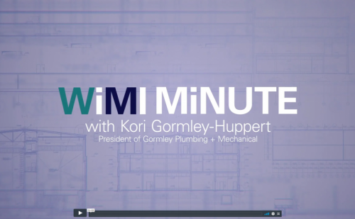 WiMI Minute – Meet the Women in the Mechanical Industry