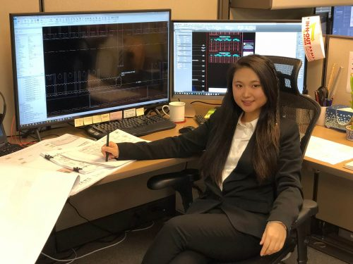 USC Graduate Found Career Path with MCAA & CPMCA Support