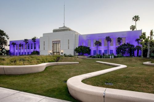 Murray Company Installs First-of-its-Kind Plumbing Systems in Southern California for the Santa Monica City Hall Building
